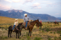 Generations on the ranch