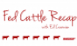 BEEF magazine Fed Cattle Recap