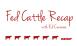 Weekly Fed Cattle Recap