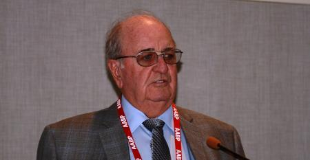 Dr. Del Miles photo