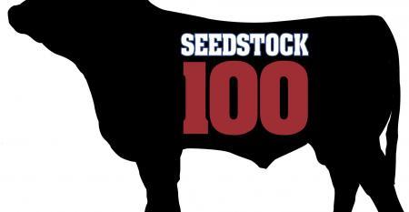 BEEF Seedstock 100 list