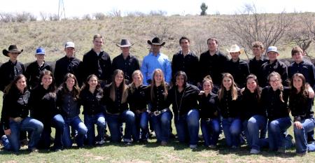 Wildorado Cattle Co.