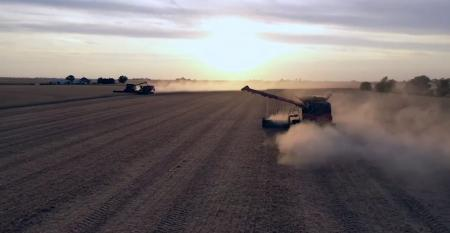 This Week in Agribusiness - Harvest 2021