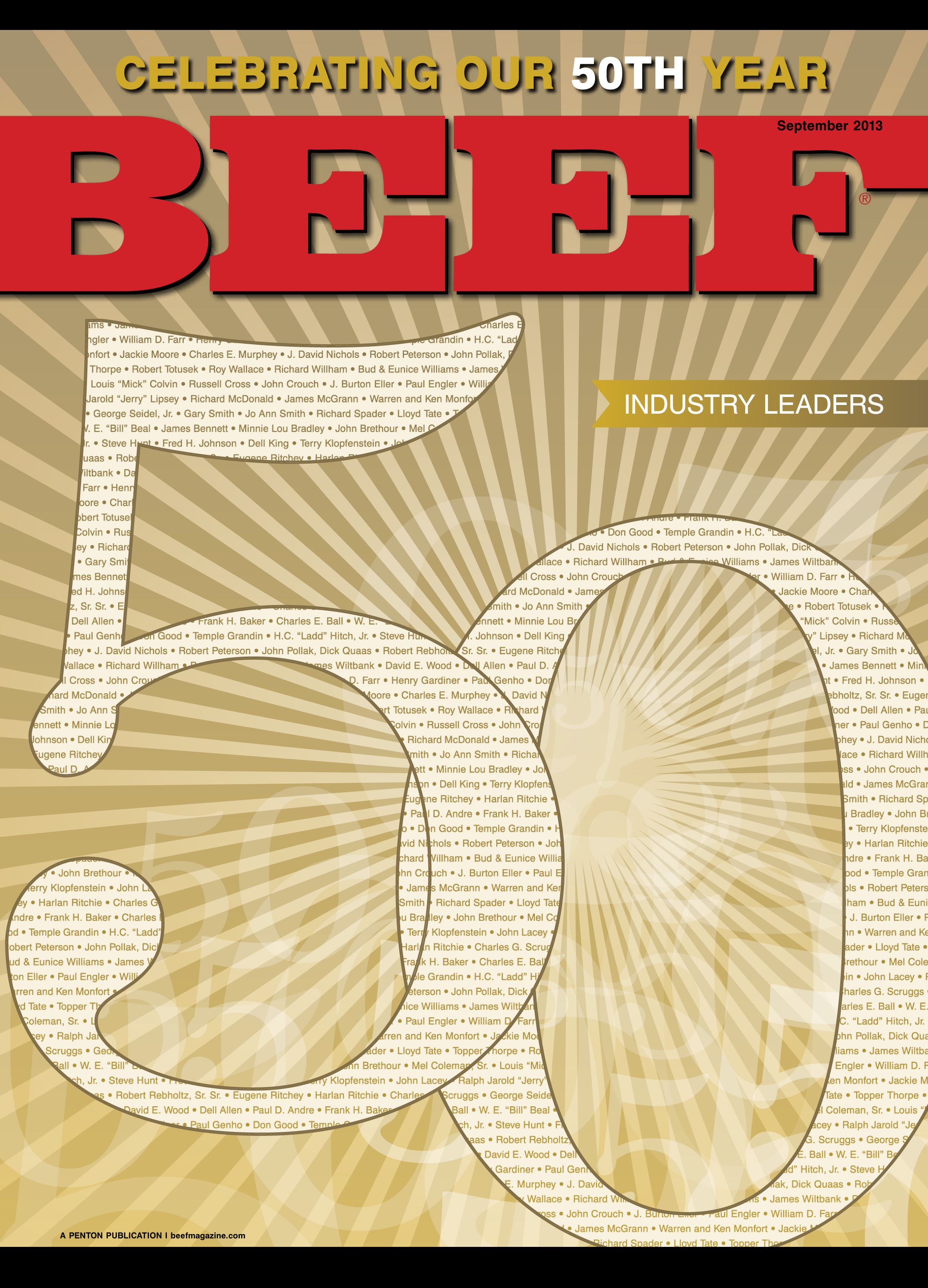 beef 50th cover