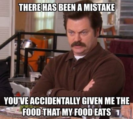 """TV Show """"Parks & Recreation"""" Promotes Beef In Big Way ..."""