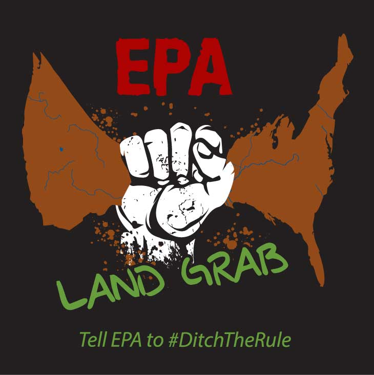 Tell EPA to #DitchTheRule