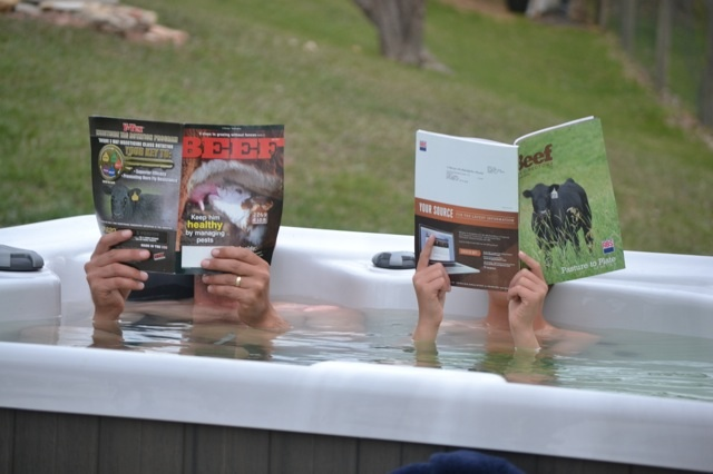 where do you take your beef magazine beef magazine. Black Bedroom Furniture Sets. Home Design Ideas