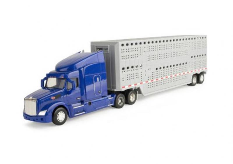 Vegan Activists Flip Over Walmart Toy Slaughterhouse