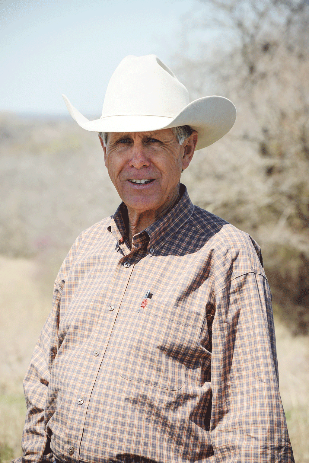 Gary Price, 77 Ranch